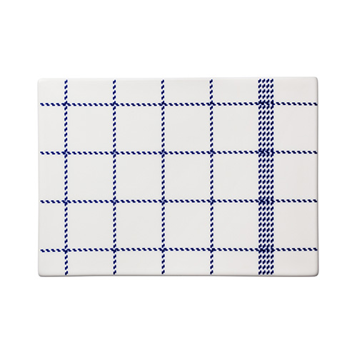 Mormor Blue Buttering Board Large (361004)