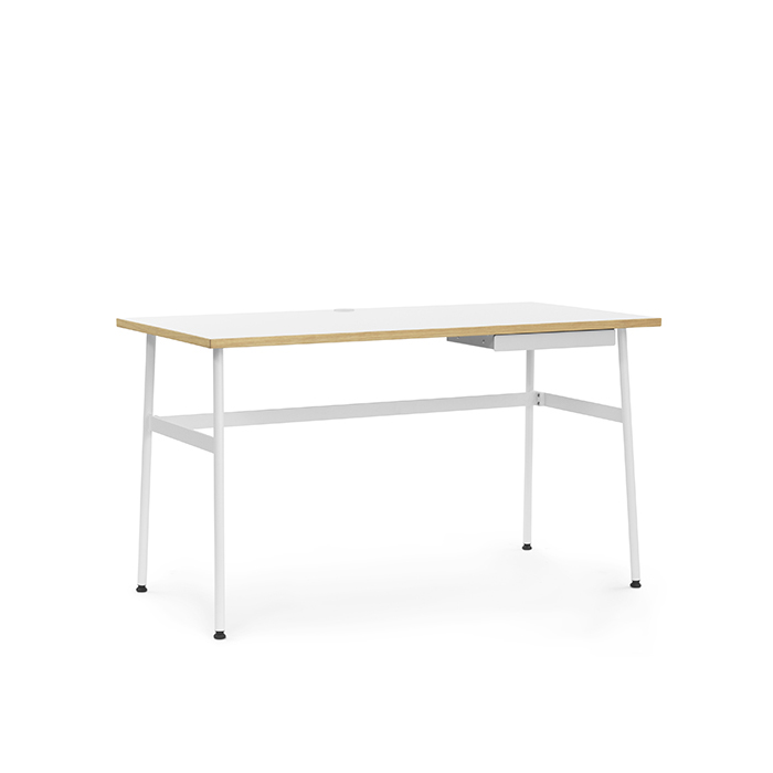 Journal Desk , white