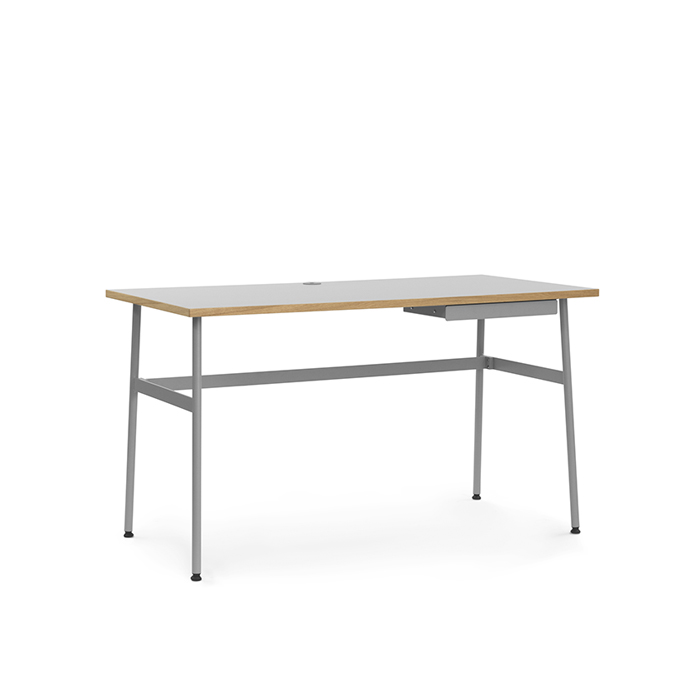 Journal Desk , grey