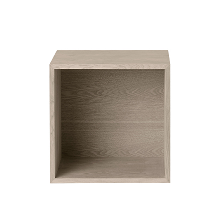 Stacked Shelf-System, Medium Backboard  4 colors