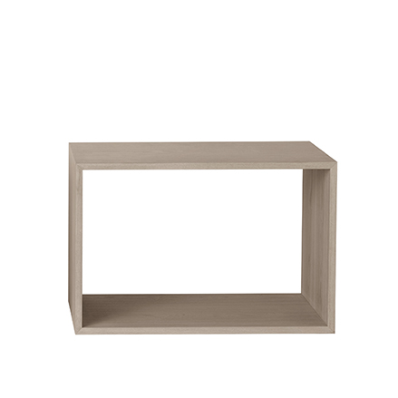 Stacked Shelf-System, Large  4 colors