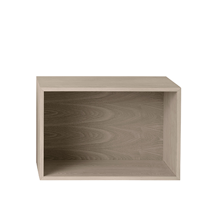 Stacked Shelf-System, Large Backboard  4 colors