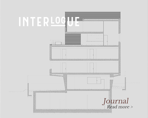 Journal The beginning of INTERLOGUE