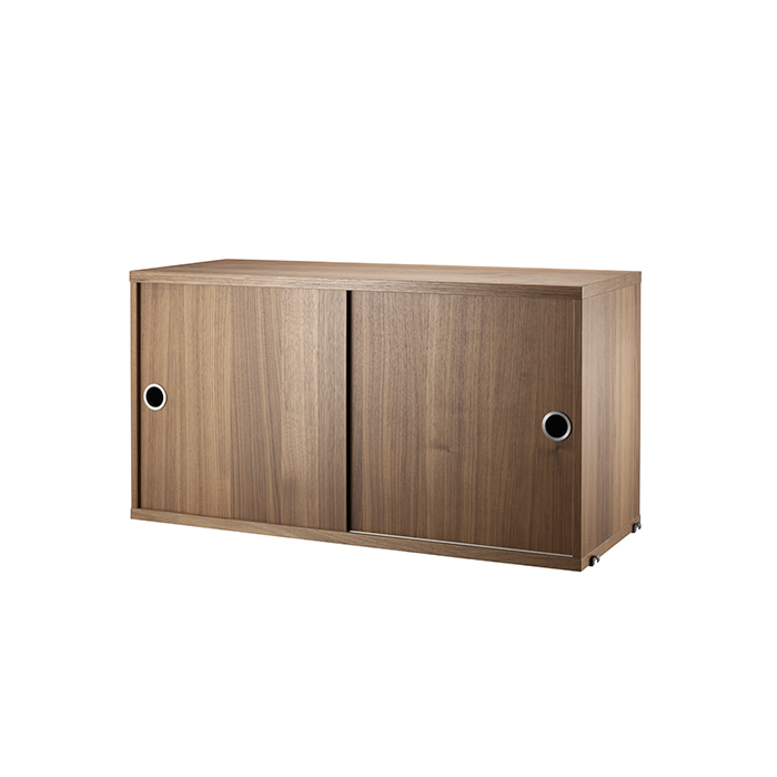 Cabinet 78*20  Walnut CD7820-04-1