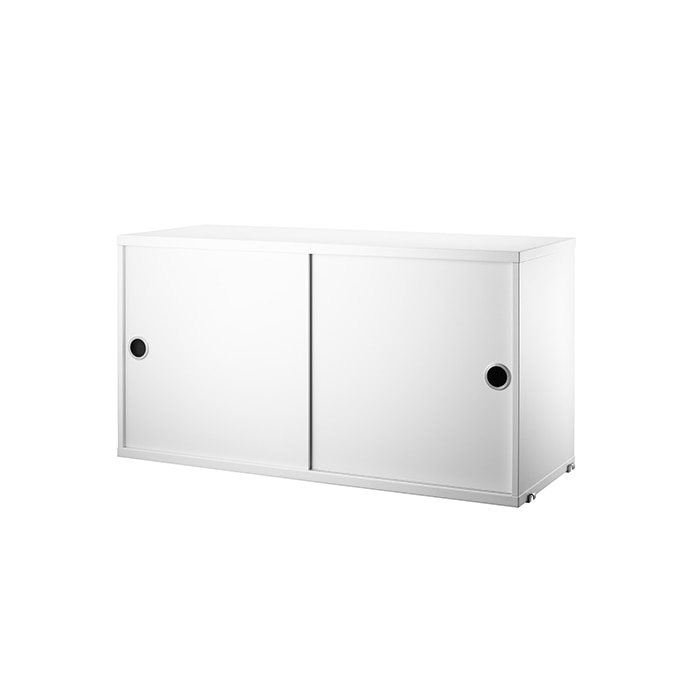 Cabinet 78*30  White CD7830-12-1