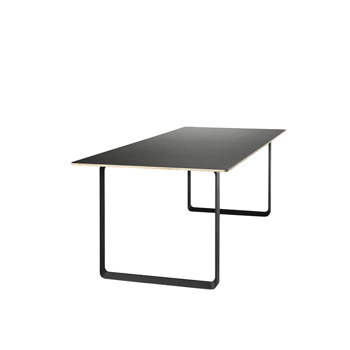 70/70 Table, 225 x 90 cm