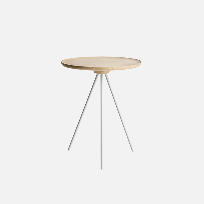Key Coffee Table , White ash / White 11월 중순 입고 예정